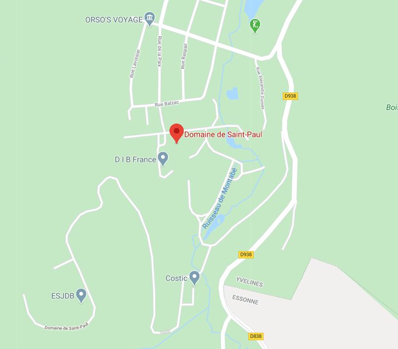 localisation-saint-rémy-gp